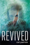 Book cover of Revived